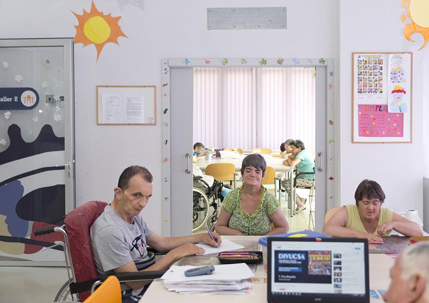 Valentia servicios vivienda taller