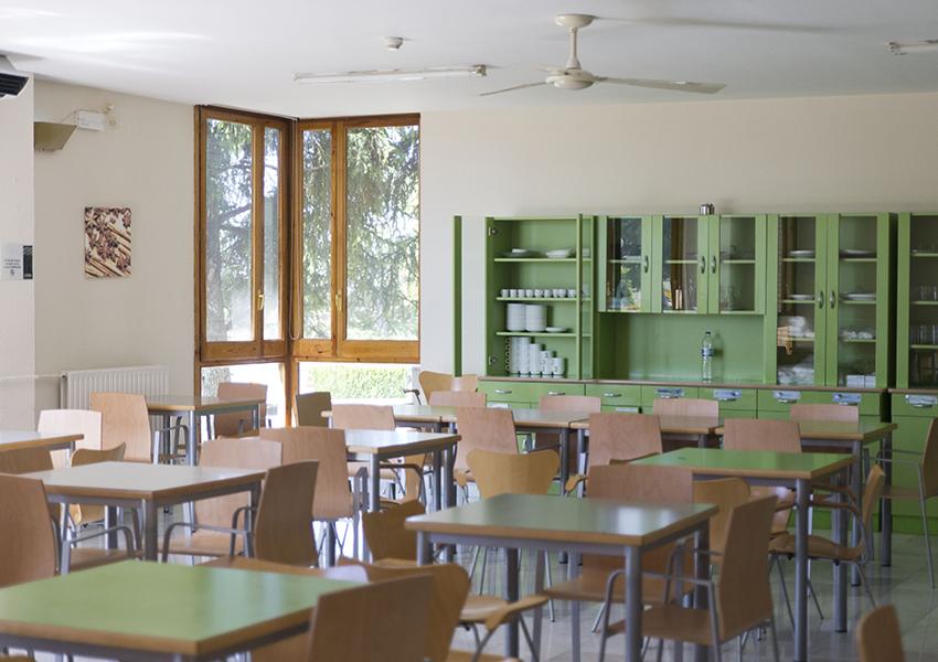 Valentia servicios vivienda comedor