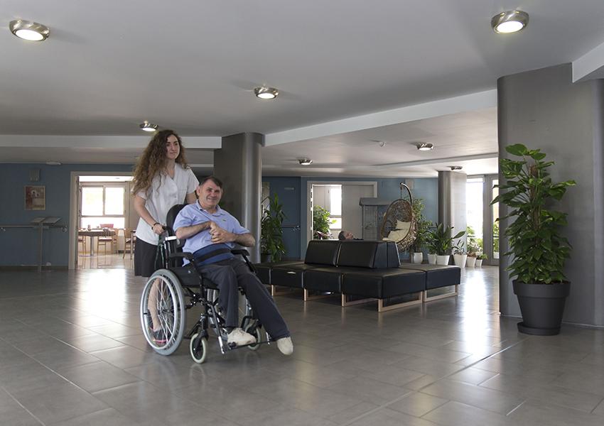 Valentia servicios vivienda salón