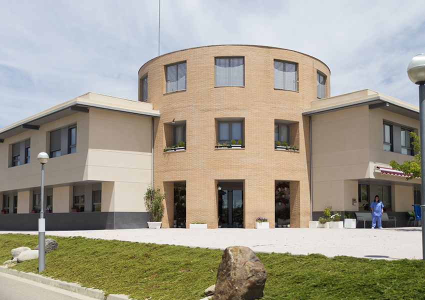 Valentia servicios vivienda edificio