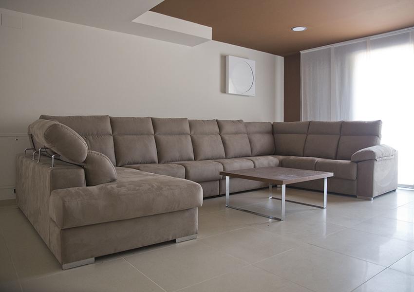 Proyecto Vida Independiente Fraga sillón