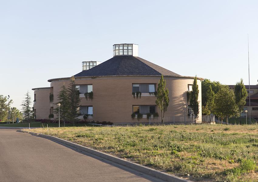 Centro Manuel Artero Valentia edificio