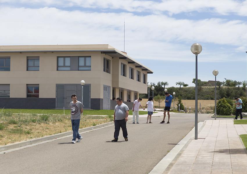 Centro Manuel Artero Valentia