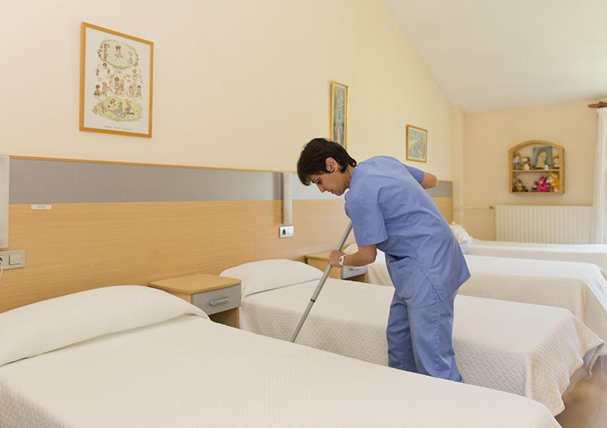 Valentia Servicios de Limpieza