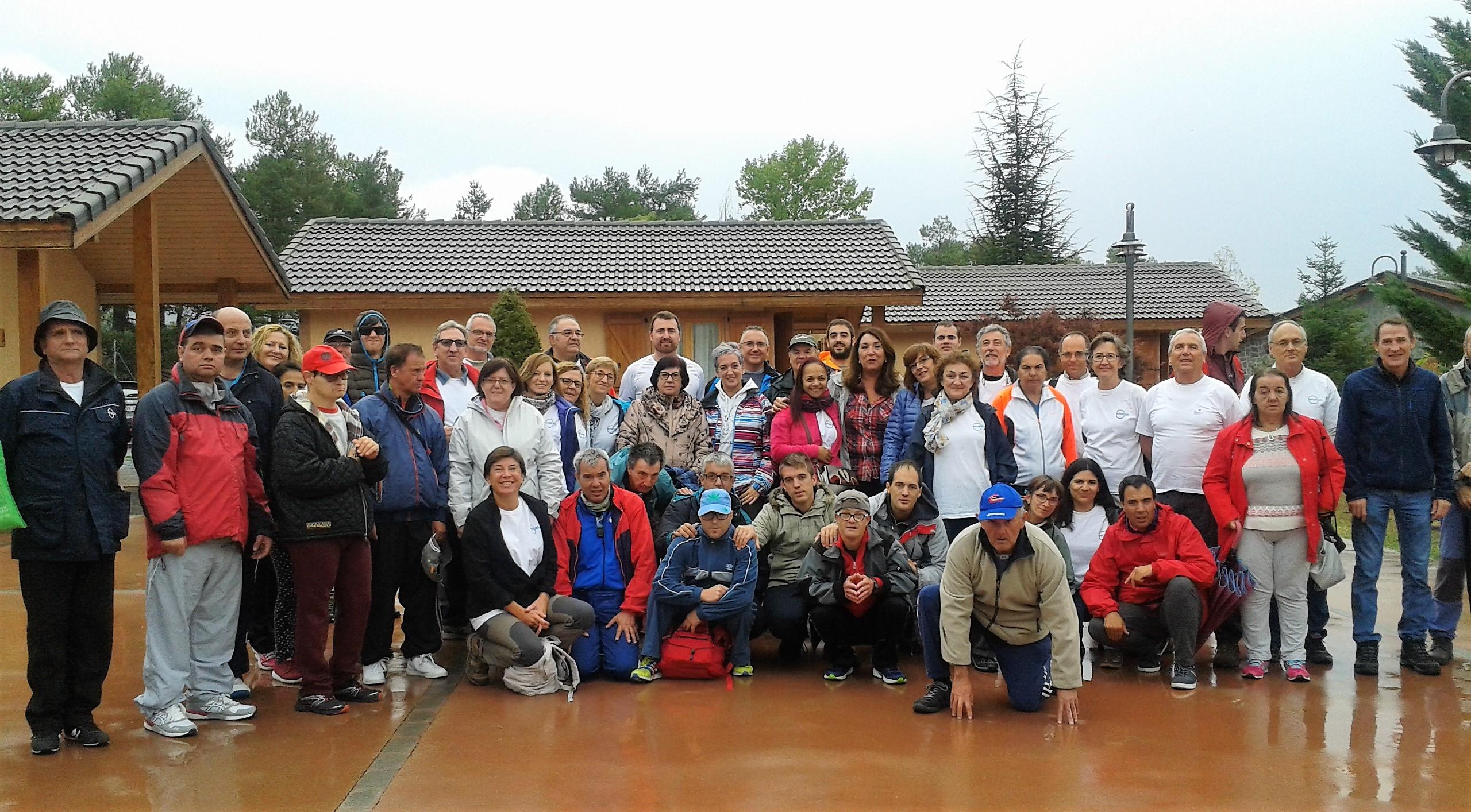 jornada_voluntariado_enagas_atades_huesca