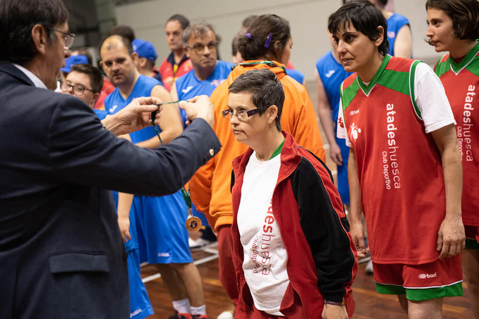 Campeonato Baloncesto Aragón